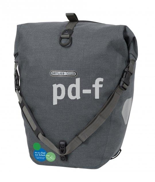 Immer mehr Radfahrer nutzen Reisetaschen auch im Alltag. Kein Wunder, denn die Packtaschen sind stabil und wasserdicht, leicht und äußerst praktisch.