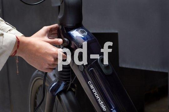 Eine gute Integration der Technik in das Fahrradkonzept ist ein Muss bei E-Bikes jenseits des reinen Sportsektors. Im Alltag zählt der Bedienungskomfort.