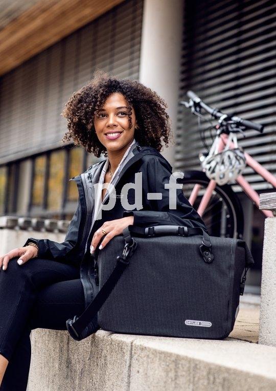 Damit die Nutzung im Alltag richtig Spaß macht, müssen Fahrradtaschen maximal praktisch sein. Und natürlich schick - das Auge kauft schließlich mit.