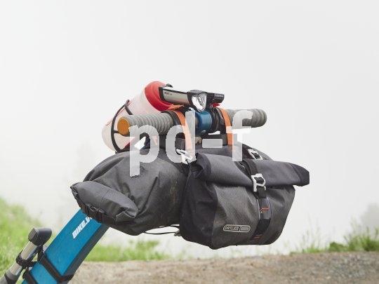 Auch Bikepacker könnten mit dem Trainingsgerät auf ihre Kosten kommen.