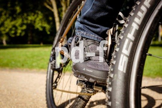 Klicksysteme bieten perfekten Kraftschluss zwischen Schuh und Pedal. Richtig eingestellt sind sie unübertroffen effektiv.