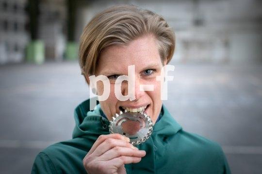 """Für 2019 stellt Carbonriemen-Antriebsspezialist Gates neue Zahnscheiben für Nabenschaltungen vor. Die """"CDC""""-Scheiben sind aus Cro-Moly-Stahl gefertigt und sollen mit Wartungsarmut und Laufruhe vor allem Pendler überzeugen."""
