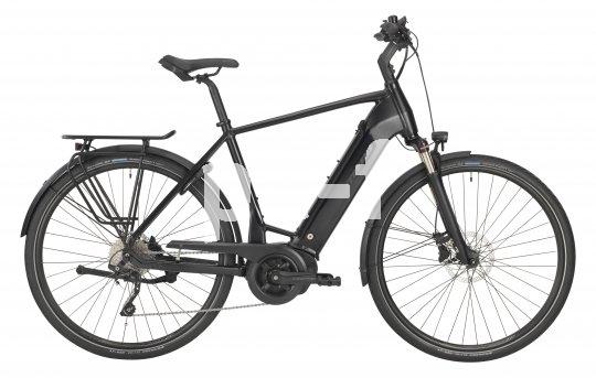 Das Trekkingbike ist nach wie vor als klassischer Allrounder konzipiert und wird heute meist als E-Bike angeboten. Robuste Technik und gute Tourentauglichkeit sind die entscheidenden Qualitäten.