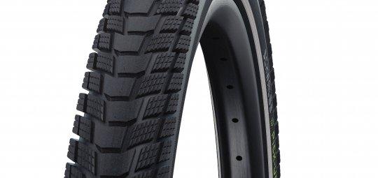 """Reifen für E-Lastenräder """"Pick-Up"""" (39,90 Euro, Schwalbe, verfügbar ab Frühjahr 2021)"""