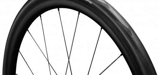"""Tubeless-Reifen für Rennräder """"Pro One TLE"""" (69,90 Euro, Schwalbe, verfügbar)"""