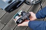 Viel Technik auf engem Raum: Für die Motoren steht an E-Bikes nur begrenzt Platz zur Verfügung. Spezialist Brose, ein Unternehmen aus der Autozulieferindustrie, fertigt fünf unterschiedlich ausgelegte Mittelmotoren für die Verwendung an Fahrrädern.