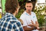 Jens Voigt ist Vater von sechs Kindern und engagiert sich für mehr Bewegung bei Kindern und Jugendlichen.