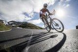 Gutes Wetter, perfekter Straßenzustand, leichtes Gefälle und ein flinkes Rennrad - das ist der Stoff, aus dem Rennradlers Träume gehäkelt werden.