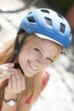 Sicher, praktisch und schick ? dieser Helm verbindet alle drei Eigenschaften und wird damit zum Liebling sportlicher Alltagsfahrer.