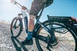 Die Leistungsspeicher beim E-Mountainbiken sind der Akku und die Waden. Beide sollten nicht leerlaufen, denn dann wird es anstrengend.