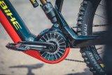 Mountainbikes mit E-Unterstützung gewinnen mehr und mehr an Popularität. Die Firma Haibike nimmt diese Entwicklung mit ihrer Modellreihe Flyon auf.