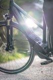 Antriebsspezialist Brose bietet unterschiedliche Motormodelle, die sich in alle möglichen Fahrradkonzepte einpassen lassen.