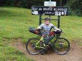 Mit 1035 Metern ist der Col de Marie Blanque der westliche Einstieg für eine Pyrenäen-Querung.