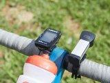 Macht ein GPS wirklich Sinn? Zumindest sieht es am Lenker gut aus.