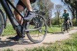 """Speziell für den Einbau in Touren- und Trekkingbikes hat Antriebshersteller Brose den """"Brose Drive T Mag"""" entwickelt. Dieser Motor wird im Magnesium-Druckgussverfahren hergestellt."""