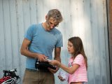 Welches Tool für welche Arbeiten? Papa erklärt das richtige Vorgehen.