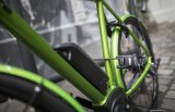 """Mit dem """"Bordo Alarm"""" bietet Abus eine Alarmanlage für das Fahrrad an."""