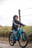 Das neue Rad war schon immer ein Grund für leuchtende Kinderaugen. Voraussetzung ist allerdings, dass der Nachwuchs das Fahren gut gelernt hat.