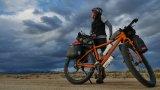 Faszinierende Natur- und Landschaftsmomente eröffnen sich Reiseradfahrern bei ihren Touren.
