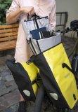 """Taschenspezialist Ortlieb bringt zum Frühjahr 2020 ordnende Einsätze für seine Packtaschen auf den Markt. Das Modell """"Commuter Insert"""" hat zahlreiche Fächer und bietet Platz für Laptop, Kleidung, Schuhe und vieles mehr."""