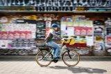 E-Bikes sind aus dem innerstädtischen Verkehr nicht mehr wegzudenken. Jedes bedeutet im Zweifelsfall ein Auto weniger auf der Straße.