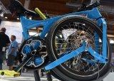 """Falträder haben sich bei anspruchsvollen Pendler, Campern und Kennern der Materie so gut etabliert, dass sie es nicht nötig haben, """"in"""" zu werden."""