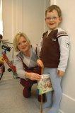 Auch ein Kinderrad muss passen, vor dem Kauf ist die Bestimmung der Innenbeinlänge daher Pflicht.