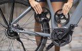 Riemenantrieb-Marktführer Gates bietet nun auch Riemen und Riemenscheiben für Mittellklasse-E-Bikes an. Sie sind mit der bereits erhältlichen Produktlinie kompatibel.