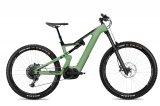 "Leistungsstarkes Enduro-E-Mountainbike ""Uproc 6"" (ab 7.099 Euro, Flyer, verfügbar)"