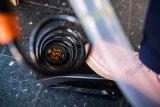 Eine Fußpumpe mit Druckanzeige ist ein großer Schritt nach vorn im heimischen Fahrradkeller!