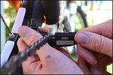 Fahrrad-Multitools gehobener Qualität haben auch ein Kettenwerkzeug an Bord.