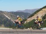 Die Pyrenäen bieten eine traumhafte Kulisse für Bike-Abenteuer jeglicher Art.