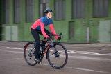 """Für bei jedem Wetter und/oder auch abseits der Straße genutzte Gravel- oder Cyclocross-Bikes gibt es über die breiteren Reifen passende, schnell an- und abnehmbare Schutzbleche (""""Speedrocker"""" von Stevens)."""