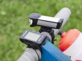 Routenplanung, Geschwindigkeit oder Höhenmeter: Ein GPS-Gerät bietet diverse Funktionen auf einen Blick.
