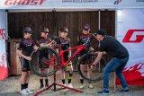 Radsport ist auch Teamsport, und das ist gerade im Jugendbereich von großer Bedeutung.