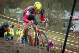 Kurze Rundkurse steigern die Popularität von Cyclocross-Rennen.