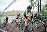 Auch für die Kleinen ist der Cyclocross-Sport ganz groß: hier gibt es action und Abwechslung ohne Ende. Fahrtechnik, Antritt, Ausdauer - alle Aspekte des Radfahrens sind gefragt.