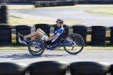 Das Fahrrad mit der besten Straßenlage? Triker müssen nicht lange überlegen, was das ist...