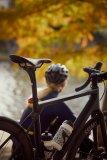 Der Sattel ist ein entscheidender Kontaktpunkt zwischen Mensch und Fahrrad.