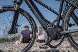 """Speziell für den Einbau in Touren- und Trekkingbikes hat Antriebshersteller Brose den """"Brose Drive T Mag"""" entwickelt. Dieser 70 Nm starke Motor wird im Magnesium-Druckgussverfahren hergestellt."""