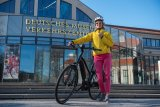 """Probefahrten sind unabdingbar bei der Auswahl eines Fahrrads. Nur dort zeigen sich die """"inneren Werte"""", auf die es ankommt."""