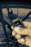 Ein digitaler Luftdruckmesser ist eine ideale Ergänzung für Pumpen mit einem groben oder gar fehlendem Manometer.