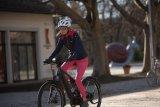 Der Frühling ist auch die Zeit der Probefahrten. Es geht nichts über das Ausprobieren, um die Tauglichkeit eines Rades für die eigenen Zwecke wirklich beurteilen zu können.