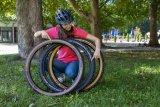 Der richtige Reifen für den speziellen Bedarf - hier wächst das Angebot, gerade im Mountainbikebereich.