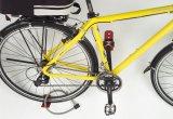 Fahrradläden mit wenig Fläche verwenden sie, die praktischen Wandhalter; warum soll man sie nicht auch im heimischen Keller oder im hauseigenen Abstellraum anbringen?