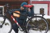 Winterzeit ist Korrosionszeit! Wer sein Fahrrad jetzt intensiv nutzt, sollte es mit Sprühwachs und Pflegeöl wetterfest machen.