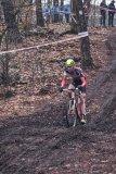 Mit dünnen Reifen durch den Matsch: Cyclocross ist eine Herausforderung für Kondition und Fahrtechnik.