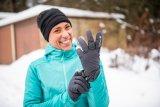 Gute Fahrradhandschuhe für den Alltagseinsatz im Winter sind wind- und wasserdicht. Wieviel Isolation nötig ist, ist hingegen sehr subjektiv.
