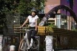 Mit einem E-Bike lassen sich alltägliche Wege entspannt und schnell meistern.