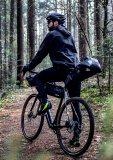 """enker-, Rahmen- und Satteltasche sind die Grundausstattung für den Gepäcktransport beim Bikepacking. Hier die Modellreihe """"Limited Edition Bikepacking"""" des Packtaschenspezialisten Ortlieb."""